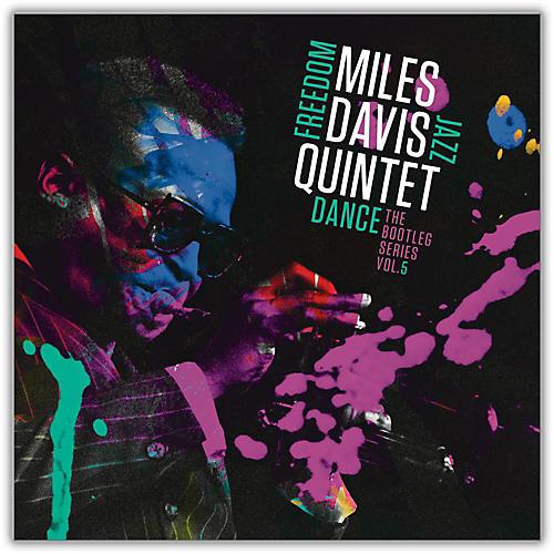 Sony Miles Davis Quintet: Freedom Jazz Dance-thumbnail