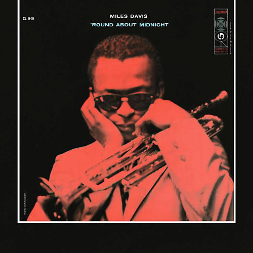 Sony Miles Davis 'Round About Midnight-thumbnail