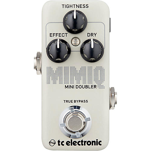 TC Electronic Mimq Mini Doubler
