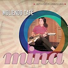 Mina - Moliendo Cafe