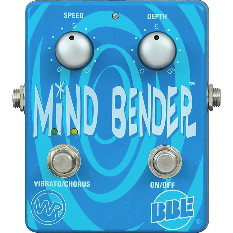 BBEMind Bender Analog Chorus/Vibrato Pedal