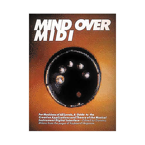 Hal Leonard Mind Over MIDI-thumbnail