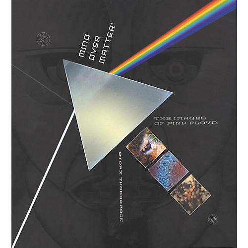 Sanctuary Mind over Matter: The Images of Pink Floyd Book-thumbnail