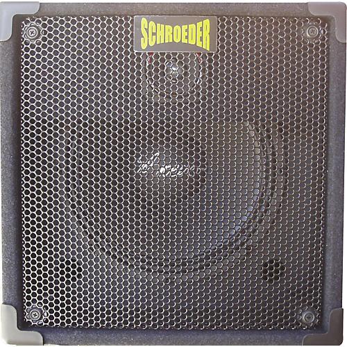 Schroeder Mini 12+ Regular Bass Cabinet 8 Ohm