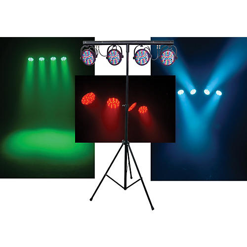 Chauvet Mini 4Bar Wash System