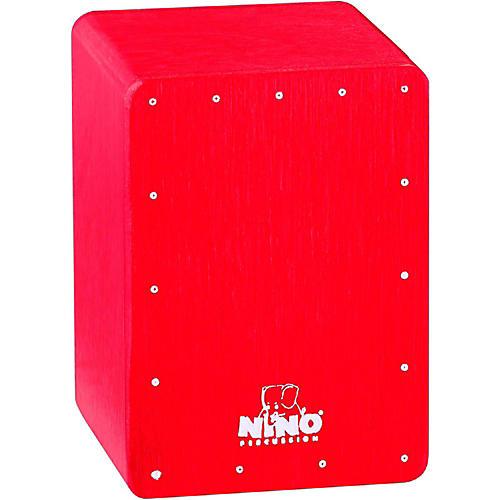 Nino Mini Cajon Shaker-thumbnail