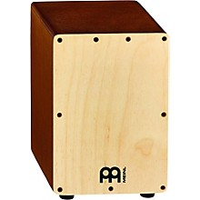 Meinl Mini Cajon with Birch Body Natural Frontplate