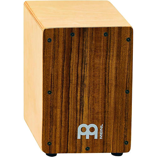 Meinl Mini Cajon with Birch Body Ovangkol