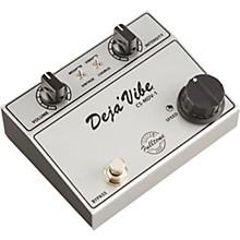 Fulltone Custom Shop Mini-DejaVibe CS-MDV-1 Chorus/Vibrato Effects Pedal