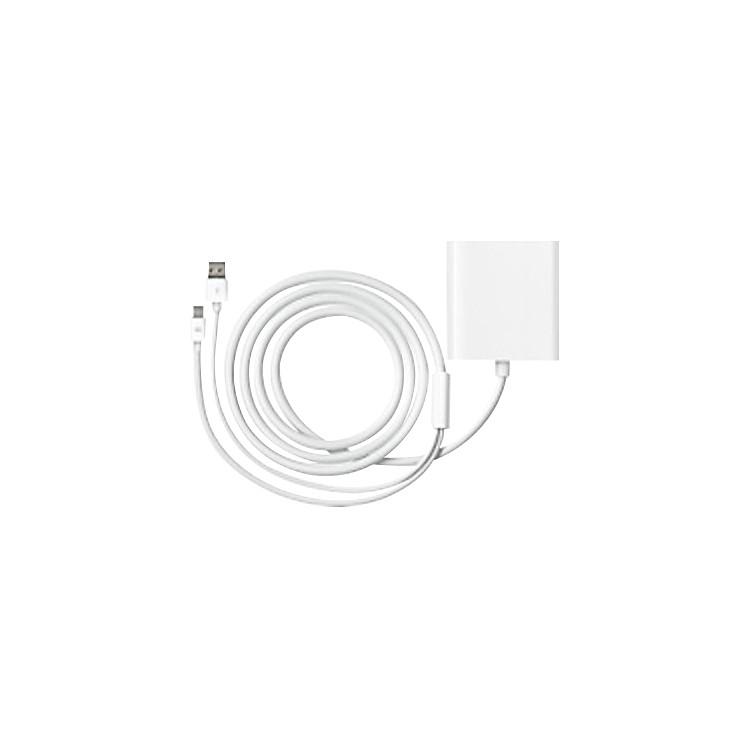 AppleMini Displayport To Dual-Link DVI Adapter MB571Z/A