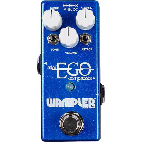 Wampler Mini Ego Compressor Pedal