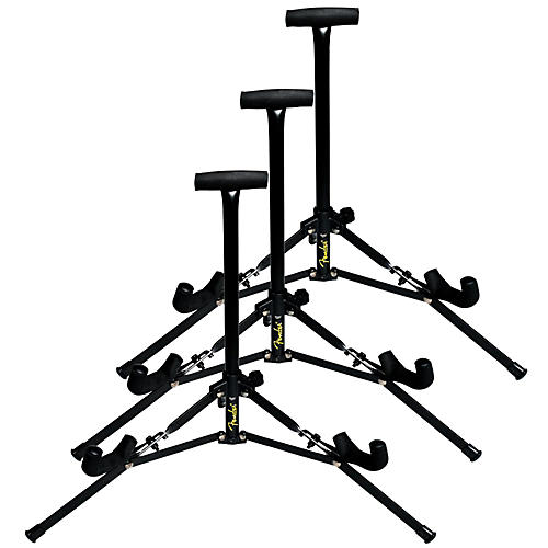 Fender Mini Electric Guitar Stand 3-Pack-thumbnail