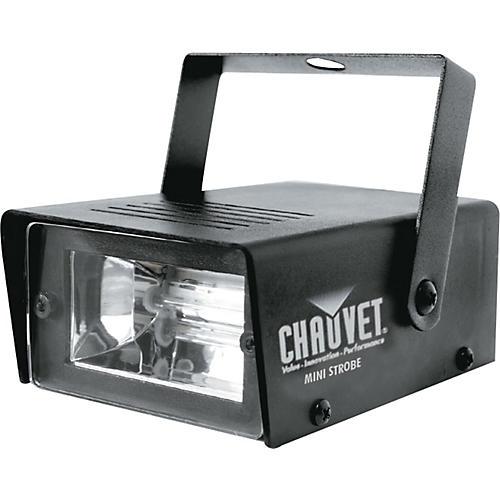 CHAUVET DJ Mini Flash Adjustable Speed Strobe-thumbnail