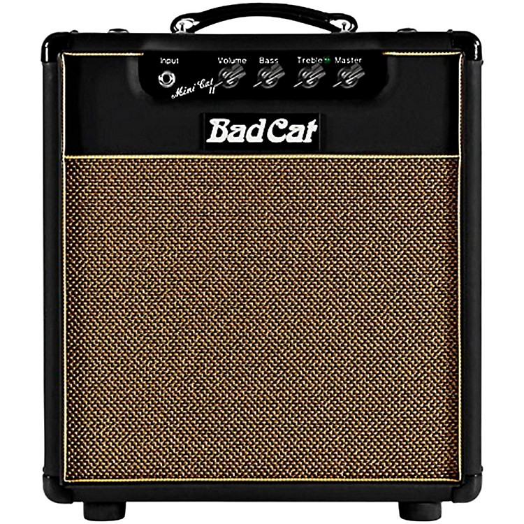 Bad Cat Mini II 5W 1x12 Guitar Tube Combo Amp