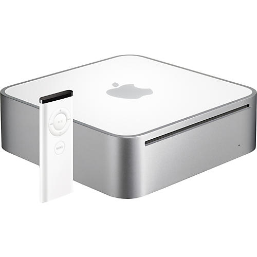 Apple Mini Mac Computer 1.66 GHz