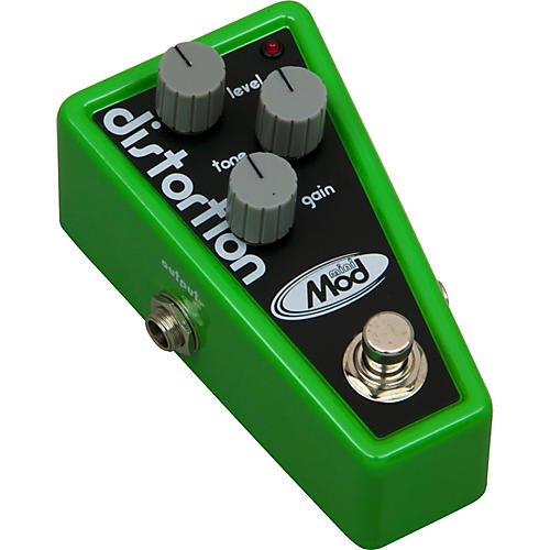 Modtone Mini-Mod Distortion Guitar Effects Pedal