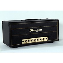 Fargen Amps Mini Plex MKII Tube Guitar Amplifier Head Level 2 Black 190839043146