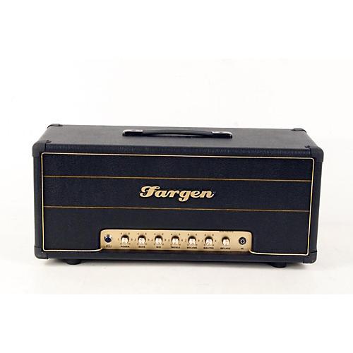 fargen amps mini plex mkii tube guitar amplifier head black 888365600956 musician 39 s friend. Black Bedroom Furniture Sets. Home Design Ideas