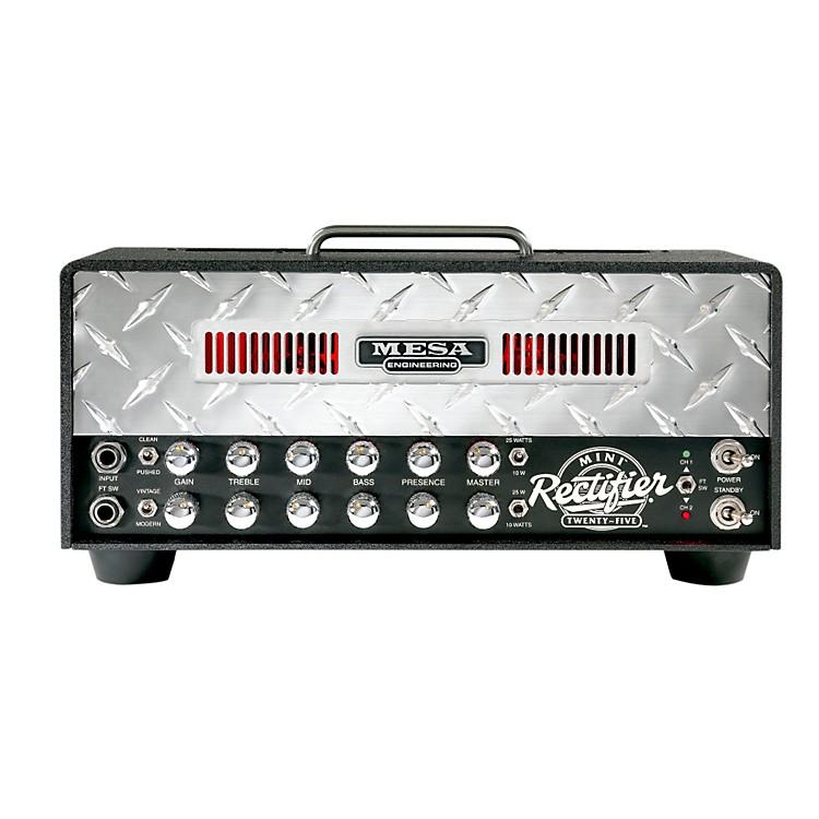 Mesa BoogieMini Rectifier 25 25W Tube Guitar Amp Head