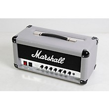 Marshall Mini Silver Jubilee 20W Tube Guitar Head Level 1 Silver