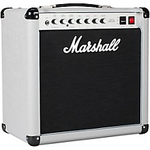 Marshall Mini Silver Jubilee 2525C 1x12 Tube Guitar Combo Amp Level 1 Silver