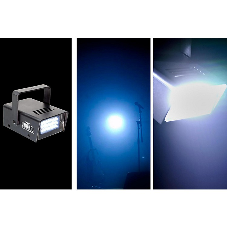 ChauvetMini Strobe LED