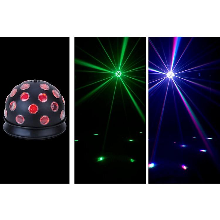 American DJMini Tri Ball Light Effect