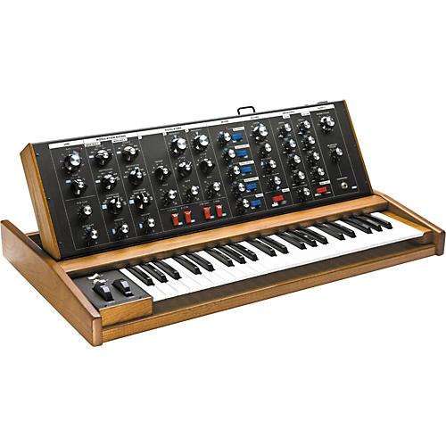 Moog Minimoog Voyager Old School Analog Synth
