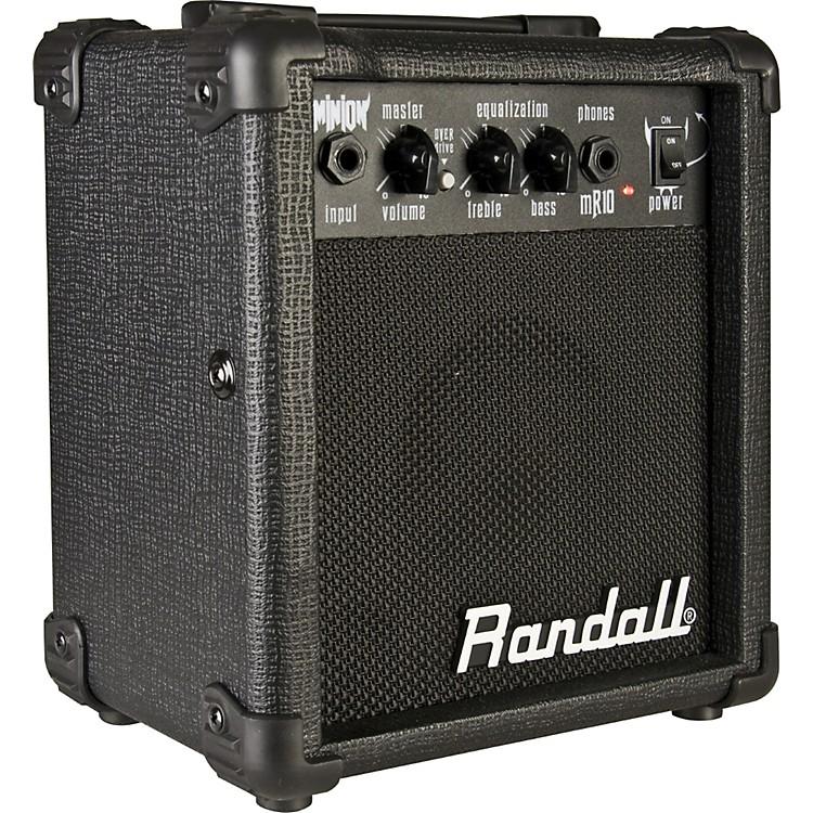 RandallMinion Series MR10 10W 1x5 Guitar Combo Amp