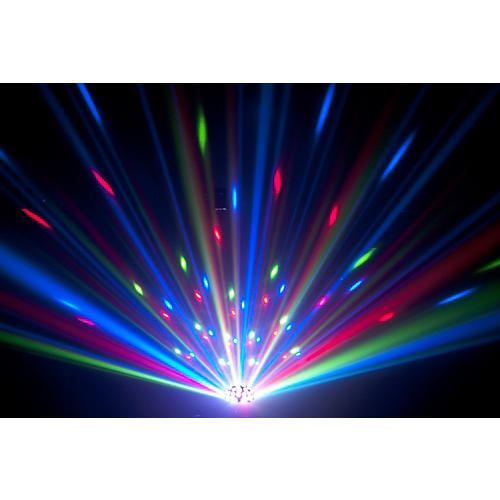 Chauvet Minisphere 3.1 LED Centerpeice Effect