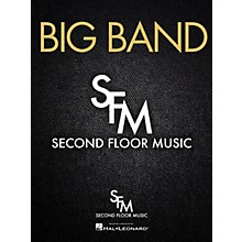 Second Floor Music Minor Skirmishes (Big Band) Jazz Band Composed by Manny Albam