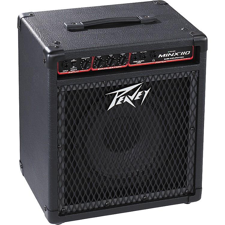 PeaveyMinx 1x10 35W Bass Combo Amp