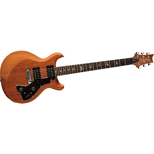PRS Mira Double Cut Electric Guitar With Bird Inlays And Standard Neck