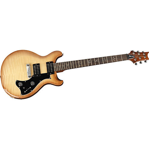 prs mira flame maple top wide thin neck with bird inlays electric guitar musician 39 s friend. Black Bedroom Furniture Sets. Home Design Ideas