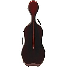 Otto Musica Mirage Series Carbon Hybrid Cello Case