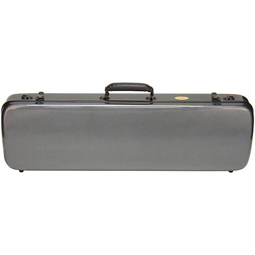 Otto Musica Mirage Series Carbon Hybrid Violin Case-thumbnail
