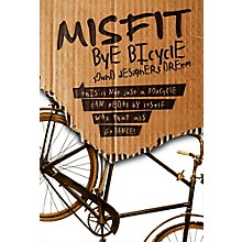 8DIO Productions Misfit Series: Bicycle