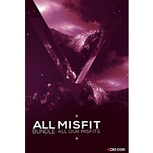 8DIO Productions Misfit Series Bundle