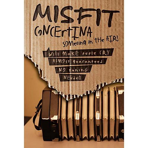 8DIO Productions Misfit Series: Concertina
