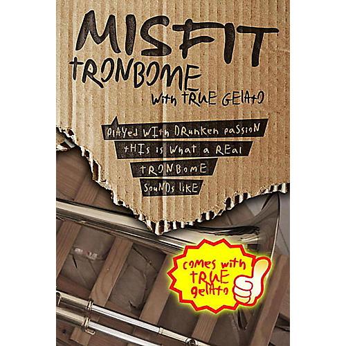 8DIO Productions Misfit Series: Trombone-thumbnail