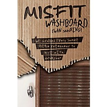 8DIO Productions Misfit Series: Washboard