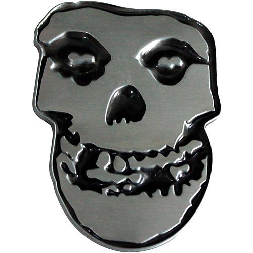 C&D Visionary Misfits Skull Belt Buckle-thumbnail