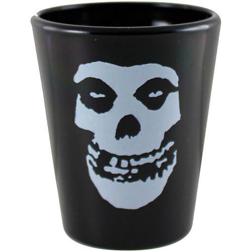 C&D Visionary Misfits Skull Shot Glass-thumbnail