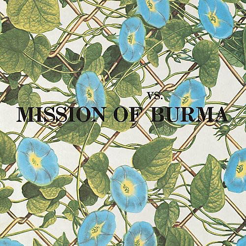 Alliance Mission of Burma - Vs