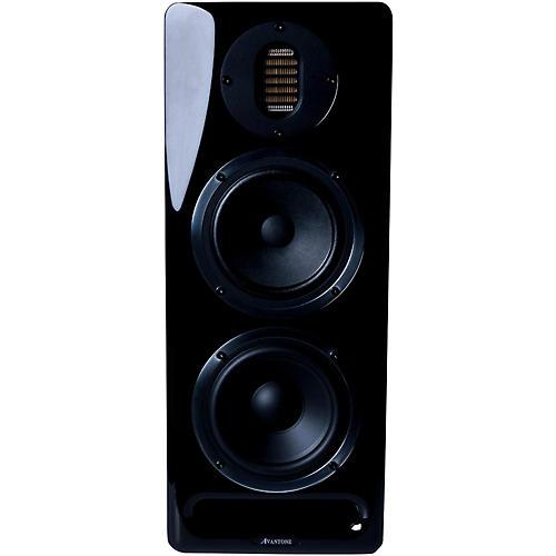 Avantone Mix Tower Active 3-Way Monitor - Black
