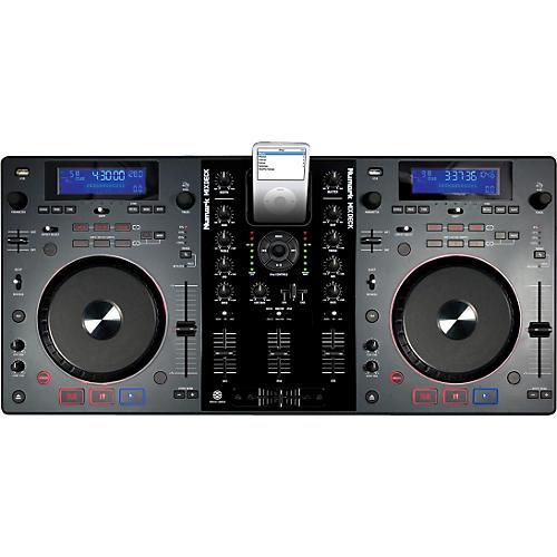 Numark MixDeck - Universal DJ System-thumbnail