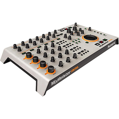 MixMeister MixMeister Control