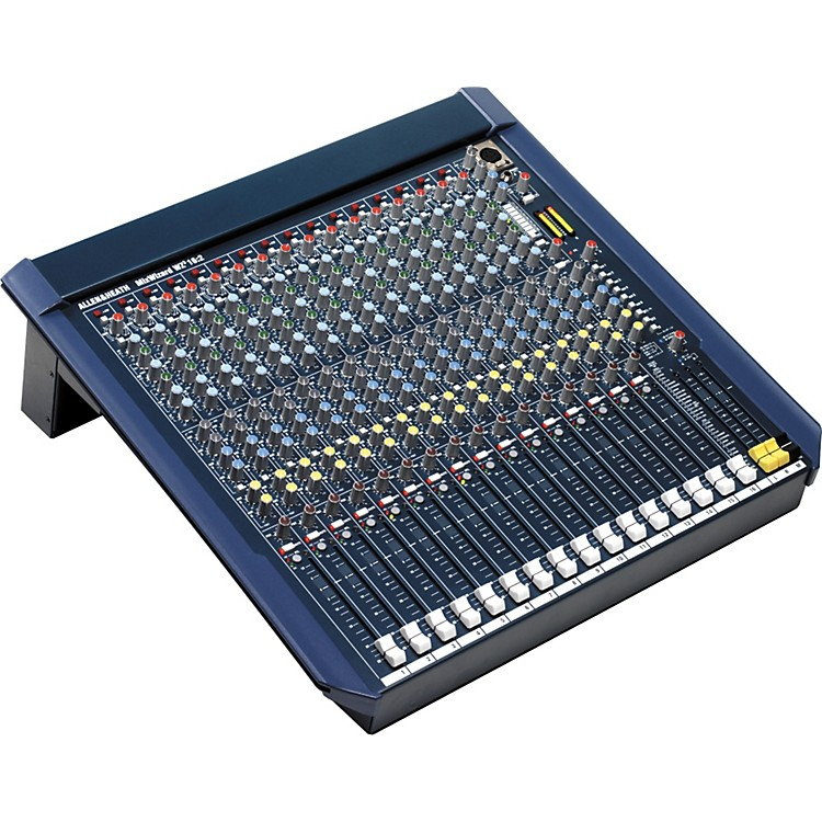Allen & Heath MixWizard 3 16:2 Mixer