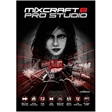 Acoustica Mixcraft 8 Pro Studio Academic Edition - Download