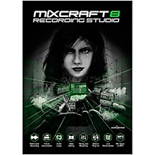 Acoustica Mixcraft 8 Recording Studio - Download